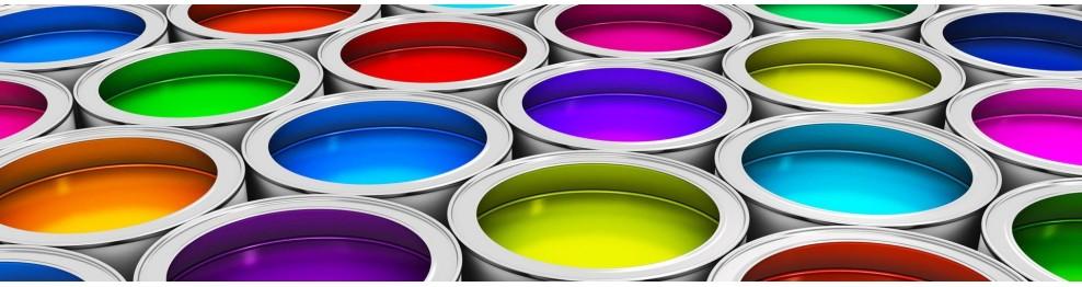 UV geli z barvnim učinkom
